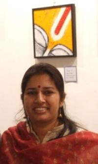 Monika Rekhi at 'Awakening' 2011